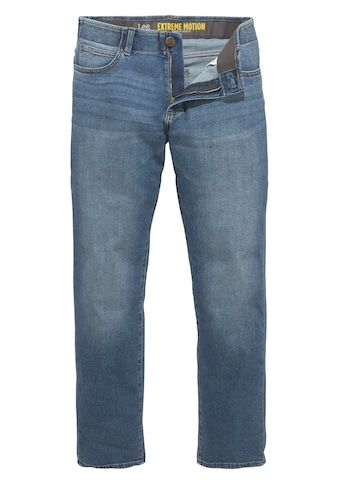 Lee® 5-Pocket-Jeans »Extreme Motion«, Straight-Fit-Jeans kaufen