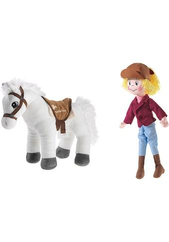 Heunec® Kuscheltier »Bibi & Pferd Sabrina« kaufen