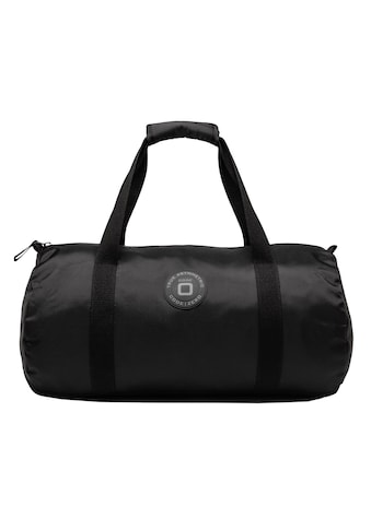 CODE-ZERO Weekender »Weekend Bag«, mit Label-Applikationen kaufen