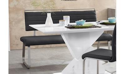 MCA furniture Polsterbank, bis 280 Kg belastbar kaufen