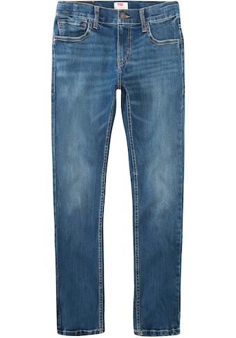 Levi's Kidswear Stretch-Jeans »511 SLIM FIT JEAN-CLASS« kaufen