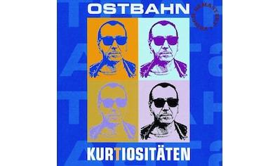 Musik-CD »Kurtiositäten (Frisch Gem / Ostbahn,Kurt« kaufen