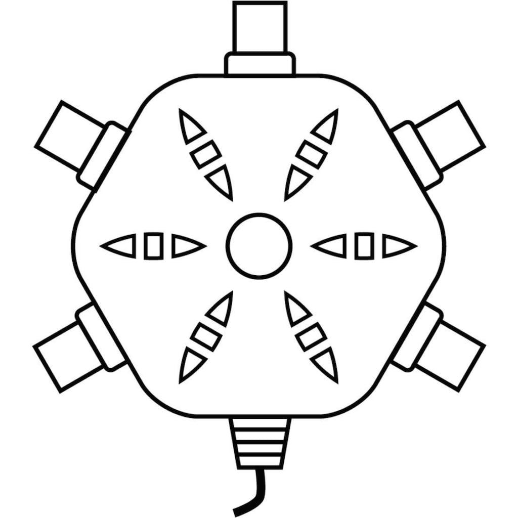 Hama Mini-USB-Anschluss-Set
