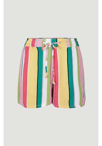 O'Neill Shorts »Montara drapey« kaufen
