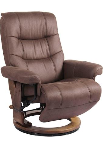 Alpha Techno Relaxsessel »AT 2127«, High End 6-Punkt Schwingungsfrequenz Massage,... kaufen