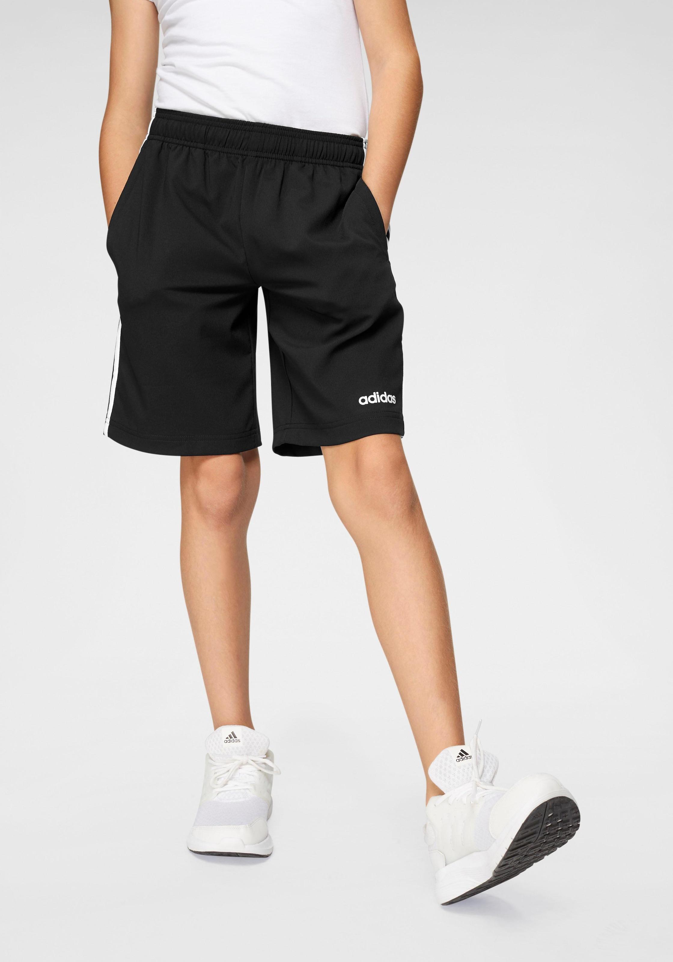 adidas Boys YB TS WOVEN Gym Suit
