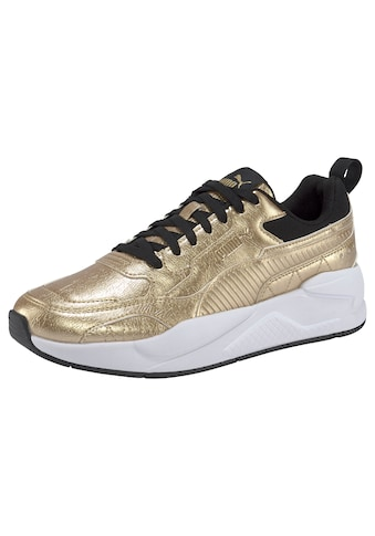 PUMA Sneaker »X-Ray² Square Metallic Wmn's« kaufen