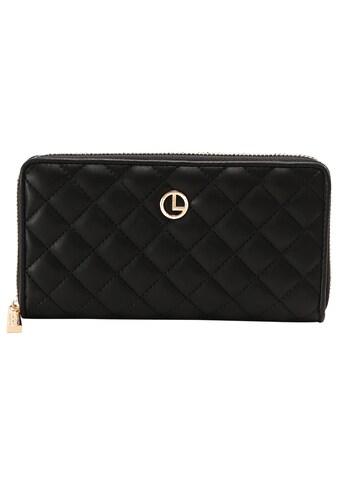L. CREDI Brieftasche »Paris Geldbörse« kaufen
