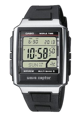 Casio Funk Funkchronograph »WV - 59E - 1AVEG« kaufen