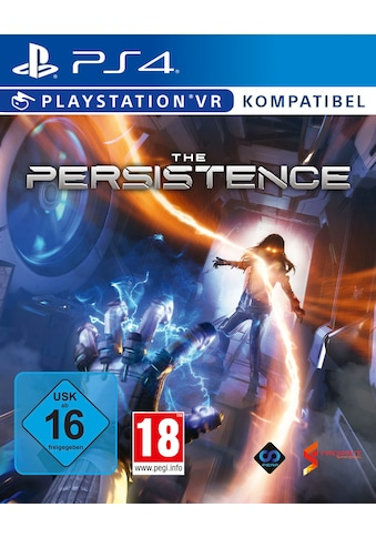The Persistance PlayStation 4 kaufen