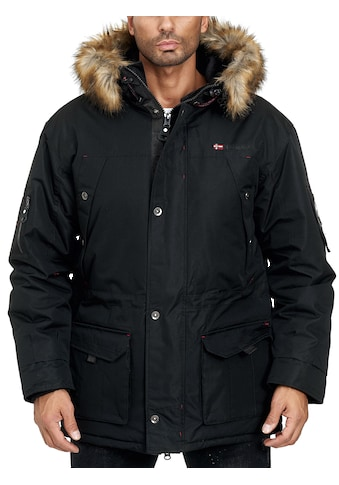 Geographical Norway Steppmantel kaufen