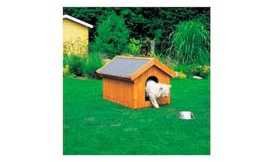 promadino Hundehütte, in versch. Größen kaufen