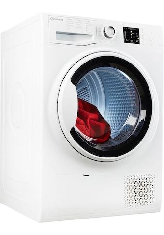 BAUKNECHT Kondenstrockner »T SOFT CM10 8BWK DE« kaufen