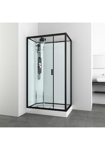 Sanotechnik Komplettdusche »EPIC 3«, inkl. Brausetasse mit Siphon kaufen