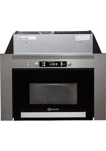 BAUKNECHT Einbau-Mikrowelle »MHCK5 2138 PT«, Umluft, 750 W kaufen