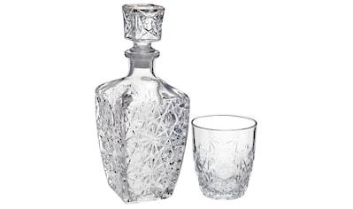 van Well Whiskyglas »Dedalo«, (Set, 7 tlg.) kaufen