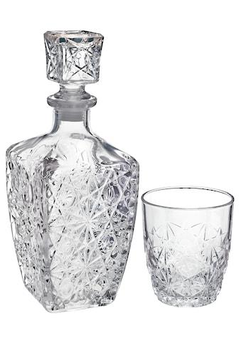 "van Well Whiskyglas ""Dedalo"" (7 - tlg.) kaufen"