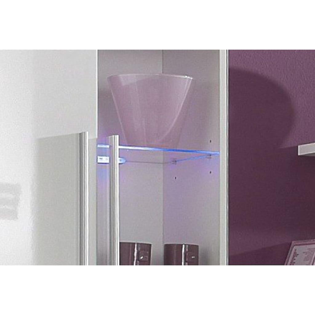 LED Glaskantenbeleuchtung, 2 St.