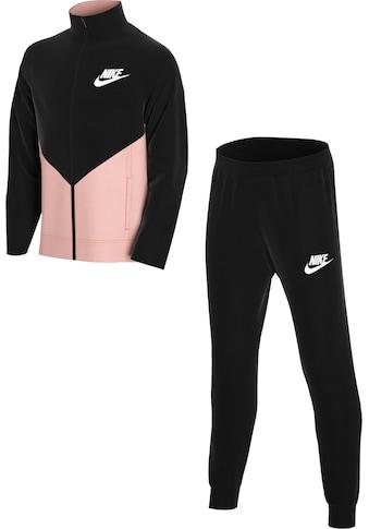 Nike Sportswear Trainingsanzug »CORE FUTURA PLAY TRACK SUIT« (Set, 2 tlg.) kaufen
