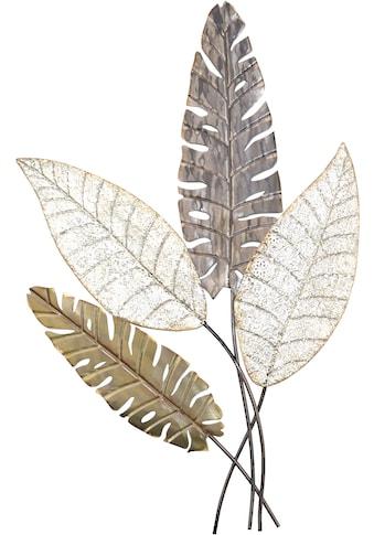 HOFMANN LIVING AND MORE Wanddekoobjekt, Maße (B/T/H): 60/4/87 cm kaufen