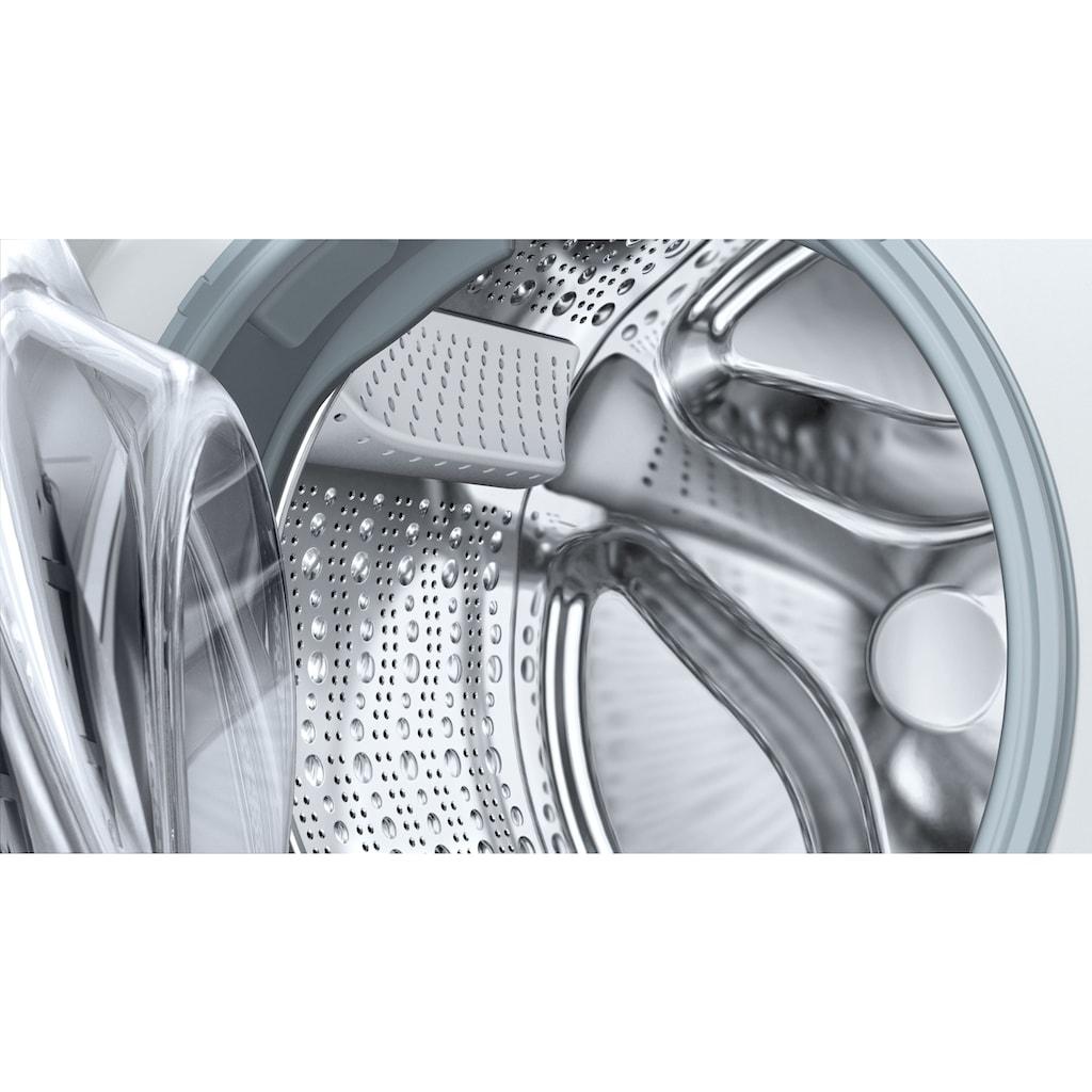 SIEMENS Waschmaschine »WM14URECO«, iQ500, WM14URECO