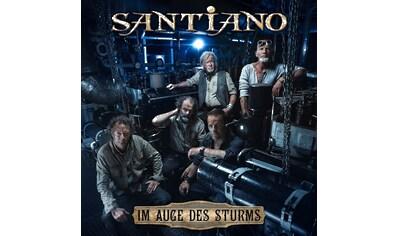 Musik-CD »Im Auge Des Sturms / Santiano« kaufen