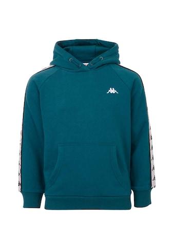 Kappa Kapuzensweatshirt »AUTHENTIC FINNUS KIDS« kaufen