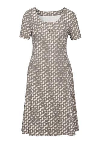 Jerseykleid »Jersey-Kleid« kaufen