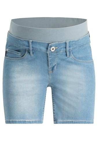 Supermom Umstandsjeans »Short Light Blue« kaufen