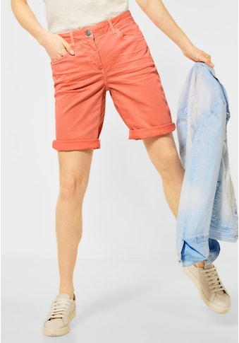 Cecil Shorts, 5-Pockets Style kaufen