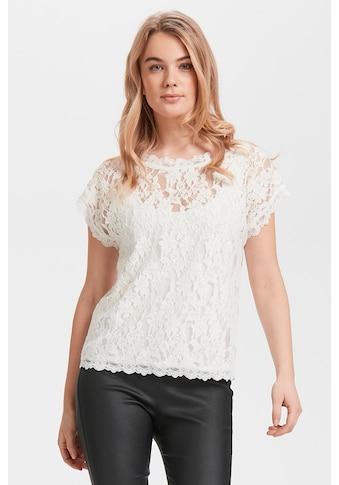 Cream Spitzenbluse »Vivi Lace« kaufen