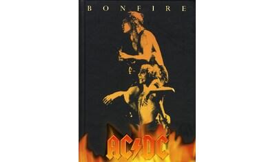 Musik-CD »Bonfire Box / AC/DC« kaufen