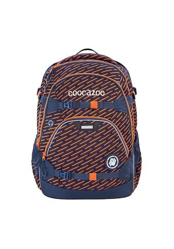 """Coocazoo Schulrucksack """"ScaleRale"""", FreakaSneaka Orange Blue kaufen"""
