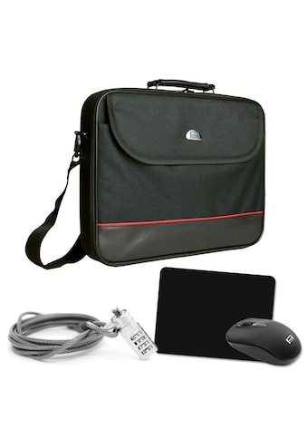 PEDEA PC - Zubehör »Notebook - Tasche Starter Kit 39,6cm (15,6 Zoll)« kaufen