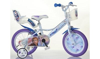 Dino Kinderfahrrad »Frozen« kaufen