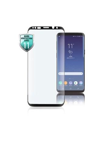 Hama 3D-Full-Screen-Schutzglas für Samsung Galaxy Note 9 kaufen