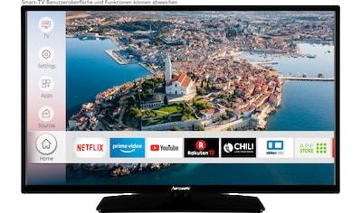Hanseatic 32H500FDSI LED - Fernseher (80 cm / (32 Zoll), Full HD, Smart - TV kaufen