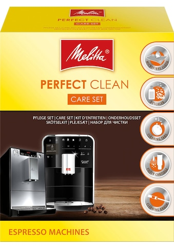 Melitta »Perfect Clean« Pflegeset (5 - tlg.) kaufen