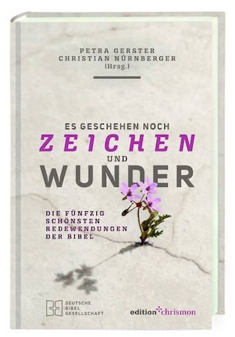 Buch »Es geschehen noch Zeichen und Wunder / Petra Gerster, Christian Nürnberger« kaufen