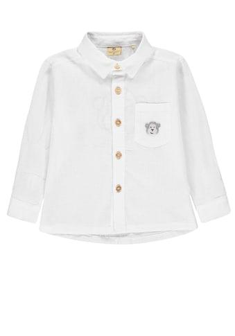 Bellybutton Leinenhemd »Sweetheart«, Langarm kaufen