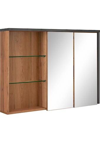 WELLTIME Spiegelschrank »Sigma«, Breite 99 cm kaufen
