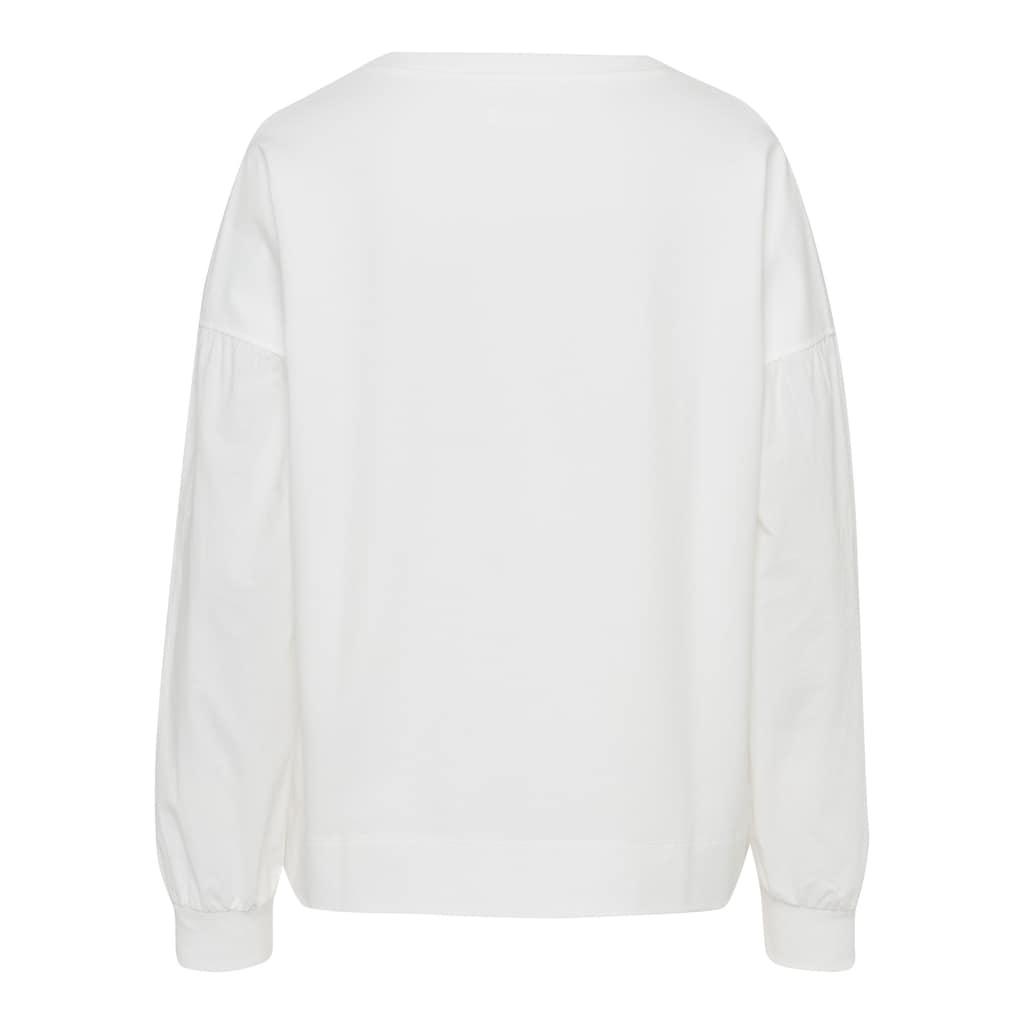 Brax Langarmshirt »Style Bo«