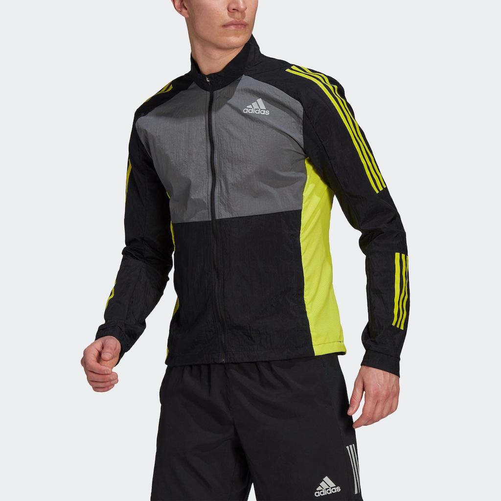 adidas Performance Trainingsjacke »OTR TRACK JACKET«