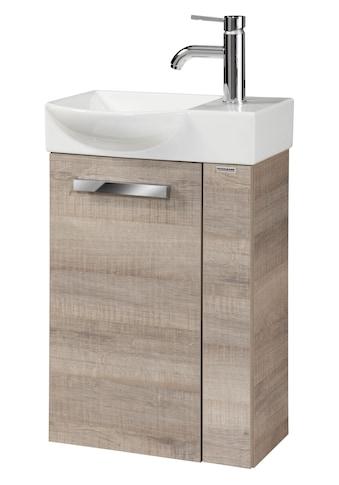 FACKELMANN Waschtisch »A-VERO«, Badmöbel in Breite 45 cm kaufen