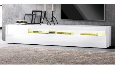 Tecnos Lowboard, Breite 200 cm kaufen