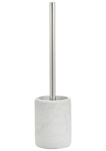 ZELLER WC - Bürstengarnitur »Living«, mit austauschbarem Bürstenkopf kaufen