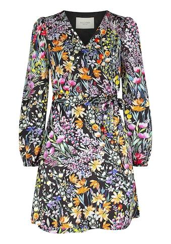 Nicowa Sommerkleid »VEROWA«, mit floralem Muster - VEROWA kaufen