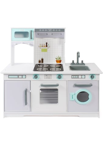 CHIC2000 Spielküche »Große Spielküche, weiß-grau« kaufen