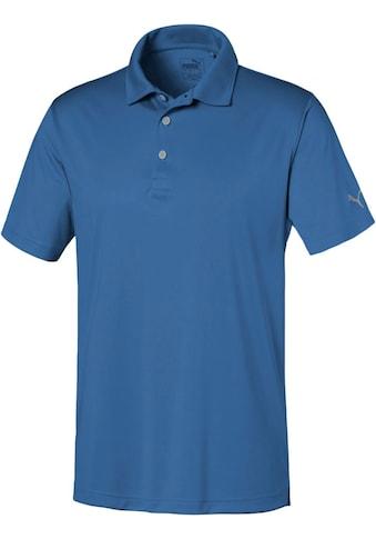 PUMA Poloshirt »ROTATION POLO« kaufen