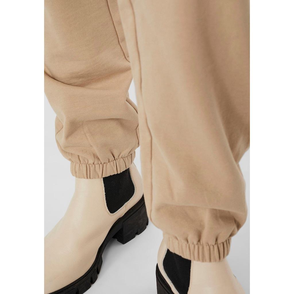 Vero Moda Jogginghose »VMOCTAVIA SWEAT PANT«